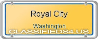 Royal City board